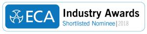 Faradays Ltd ECA Awards Nomination 2018