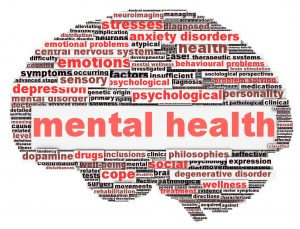Faradays Mental Health Awareness Month