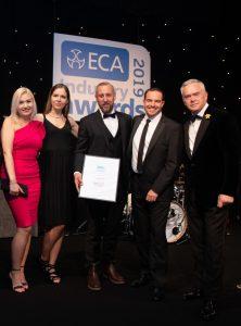 ECA Industry Awards 2019