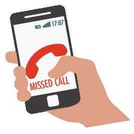 Dangers of Mobile Phones at Work